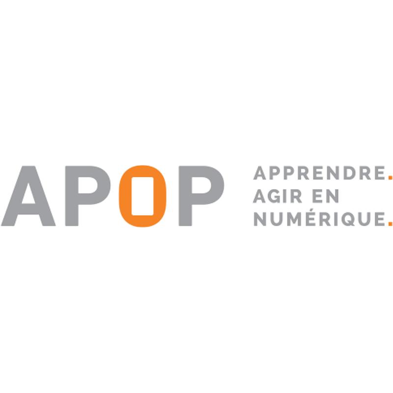 Image de Association pour les applications pédagogiques de l'ordinateur au postsecondaire (APOP)