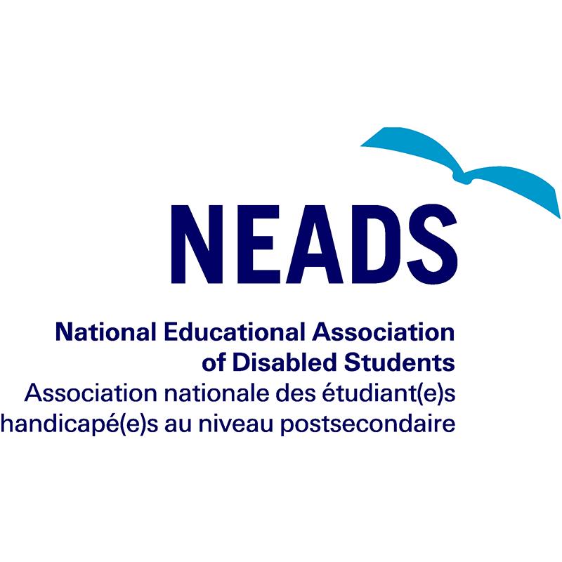 Image de Association nationale des étudiants handicapés au niveau postsecondaire (NEADS)