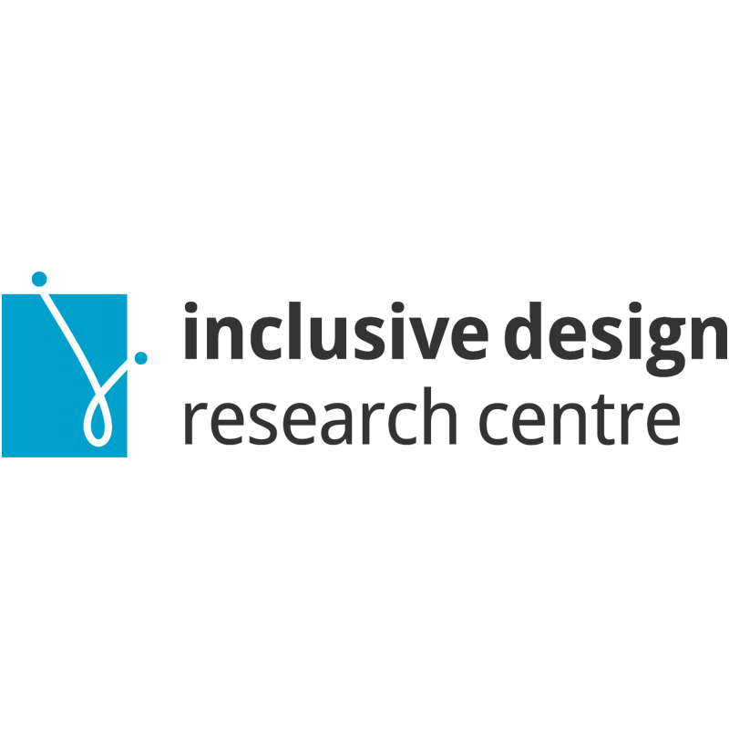 Image of Inclusive Design Research Centre - OCAD University