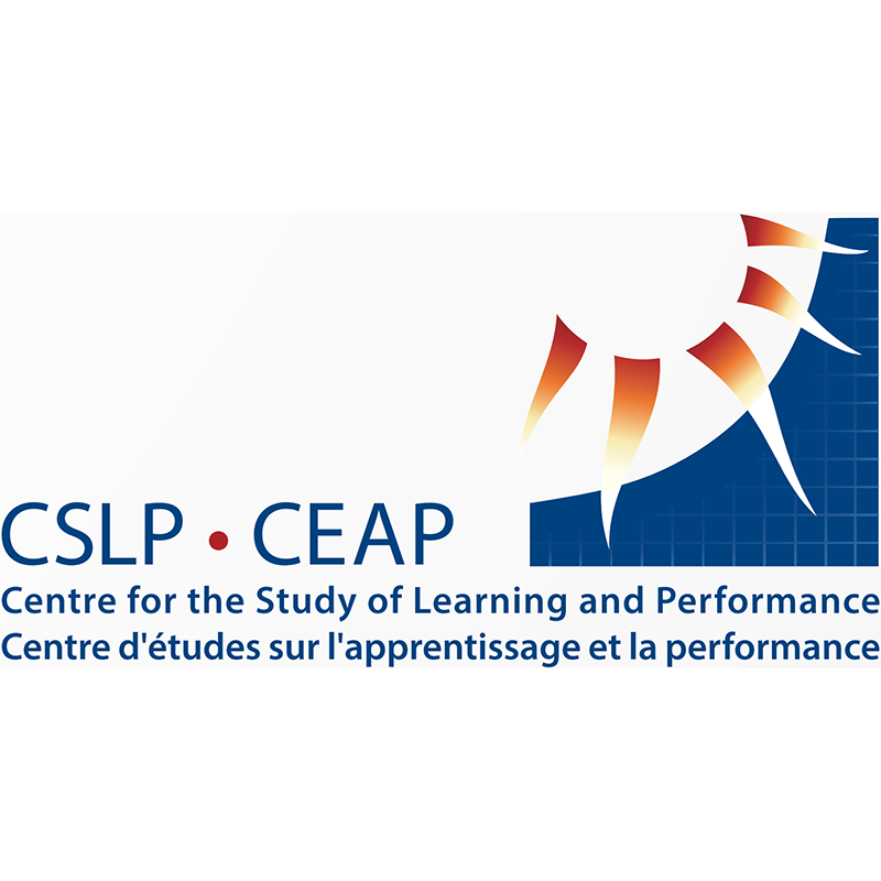 Image of Centre for the Study of Learning and Performance (CSLP)
