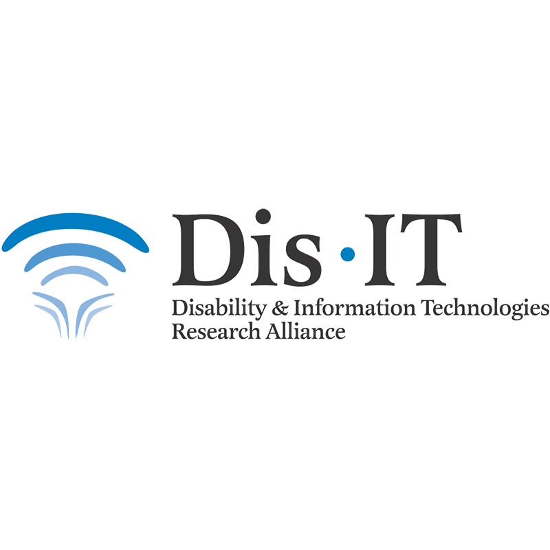 Image of Disability & Information Technologies Research Alliance (Dis-IT)