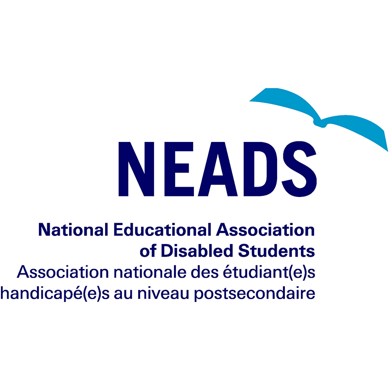 Image of National Educational Association of Disabled Students (NEADS)