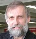 Image of Jean-Charles Juhel, M.Ed.